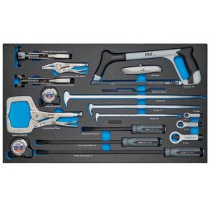 MEGA 1000+ Værktøjssæt 10