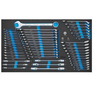 MEGA 1000+ Værktøjssæt 4
