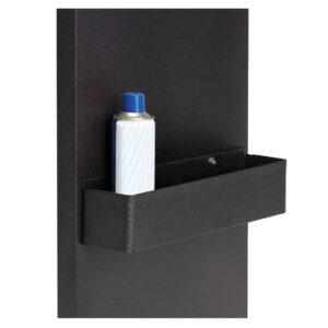 Spray holder
