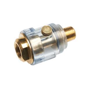 1/4″ Mini oiler