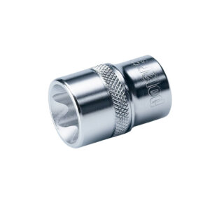 1/2″ Toppe for Torx® skruer