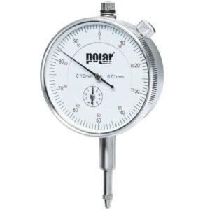Analog Måleur 0-10 mm