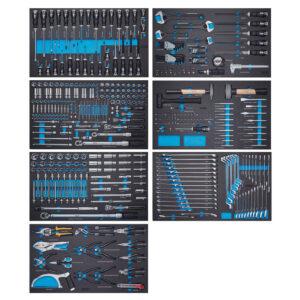 Værktøjssæt – 473 dele