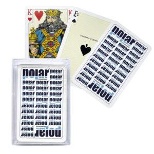 POLAR Spillekort
