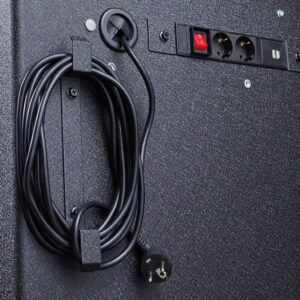 230 V / USB strømudtag